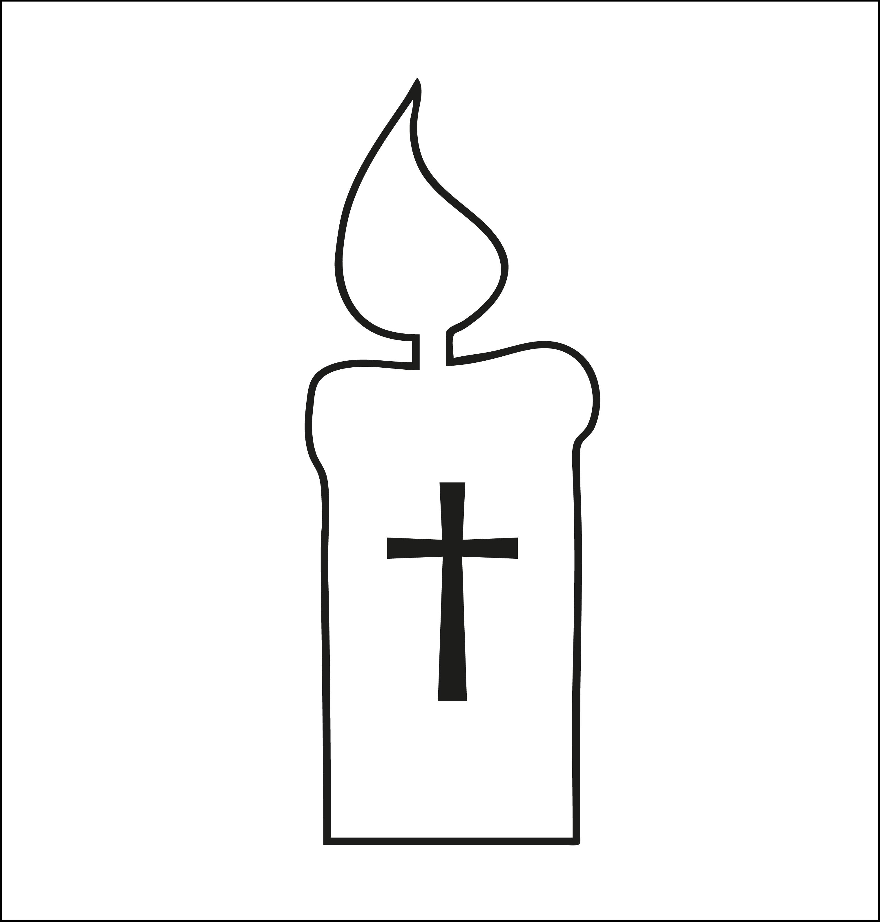 Križ 1