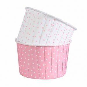 Papirčki in dodatki za muffine